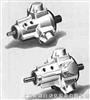 TAM4-030S/S/LBG010太阳铁工气动马达