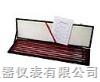 WLB-2二等标准玻璃水银温度计