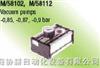M/58102/60NORGREN多级真空发生器