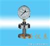 YMF-K隔膜压力表