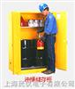 G811110油桶儲存櫃(55/110加侖)