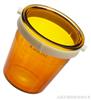 瑞士Metrohm 滴定杯,20…90 mL,棕色6.1415.253