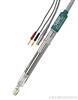 瑞士Metrohm复合pH玻璃电极(带温度传感器)6.0258.010