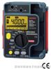 MG1000数显绝缘电阻计