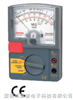 DM1008S指针式兆欧表