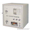 KDT-2000型气体进样器
