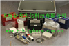 便攜式氣體/液體/固體樣品采集箱/突發事件多功能樣品應急采樣箱