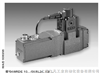 REXROTH/力士乐三位四通先导式高频响方向阀4WRDE