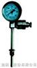 带热电偶/阻双金属温度计,双金属温度计