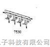 75307530雙排氣體分配器(玻璃塞)
