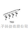 75207520單排氣體分配器(4F塞)