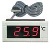 TM-300  嵌入式温度显示表,电子冰箱温度计