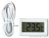 WDQ-1 嵌入式温度显示表,冰箱温度计,电子冰箱温度计
