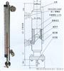 UDZ-3W  保温型磁浮子液位计,液位计