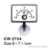 CW-2704  表盘温度计,指针式鱼缸温度计,水族指针式温度计