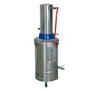 YN-ZD-5普通型不锈钢电热蒸馏水器,蒸馏水器