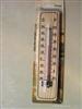 XH-507  木制温度计