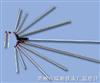 WNG-01-02 玻璃管温度计表芯