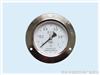 Y-100ZT一般压力表(轴向带边型)