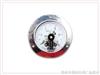 YX-100/150ZT直接式电接点压力表(轴向带边型)