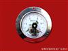 YX-100/150ZT 直接式电接点压力表( 轴向带边型)