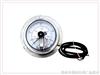 仿进口双接触点电接点压力表(轴向带边型)