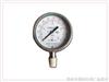 Y-100BF 不锈钢压力表