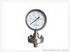 Y-100BFML 不锈钢隔膜压力表