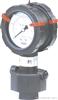 双面PP隔膜压力表