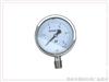 YE-100B不锈 钢膜盒压力表
