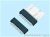 1.0-3-XPWB连接器1.0-3-XPWB