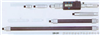 mitutoyo三丰339-291接杆式内径千分尺