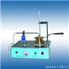 SYA-0611瀝青閃點與燃點試驗器