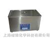 VGT-2200T/VGT-2200QT工业用300W全不锈钢小型超声波清洗机(具有定时及加热功能)