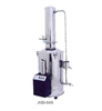 JYZD-5WS自动断水电热蒸馏水(不锈钢)