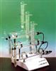 三蒸水机(每小时1.5升) 三蒸水玻璃装置