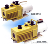 GCD-051/136/201X/(F)防腐型真空油泵