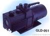 GLD-051直联型油旋片式真空泵