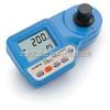 HI96745HI96745 HI96745 余总氯分析仪