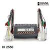HI2550HI2550 HI2550多参数分析仪