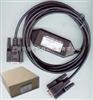 欧姆龙SYSMAC系列PLC连接电缆(5米)-CA3-CBLSYS-01上海羿恒供应普洛菲斯触摸屏配件串口(电缆、适配器),现货特价