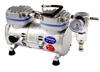 R300/R400/R410/R600实验室小型无油真空泵