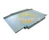 SCS虹口区10吨平台秤厂家 普陀不锈钢双层电子地磅