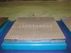 SCS闵行区地磅秤,1吨双层小地磅,嵌入式地磅秤
