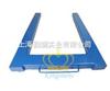 SCS杨浦区3吨U型电子地磅 松江电子地磅秤直销