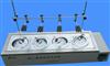 HH-S11.4单列四孔数显恒温水浴