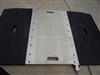 卢湾区电子汽车衡轴重仪表SCS-2吨便携式轴重秤