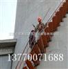 砖烟囱防腐