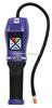 16600  電子冷媒檢漏儀檢測 CFCs/HCFCs/HFs 小分辨率:14克/年
