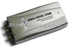 dso-5200a汉泰虚拟示波器DSO-5200A USB